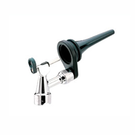 Veterinary Pneumatic Otoscope